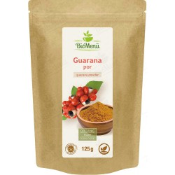 Biomenü Bio Guarana por (125 gramm)