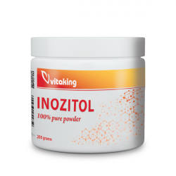 Vitaking Myo Inositol (200 gramm)
