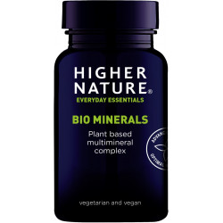 Higher Nature Bio Minerals (90 tabletta)