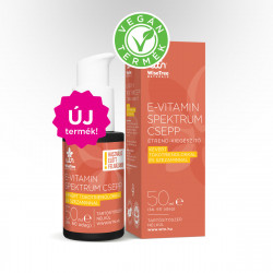 Wise Tree Naturals E-vitamin spektrum csepp (50 ml)